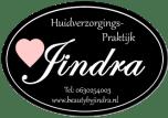 Huidverzorgingspraktijk Jindra Logo